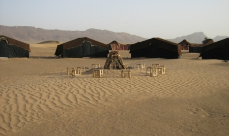 Marrakech Desert Tours 4 day 3 night