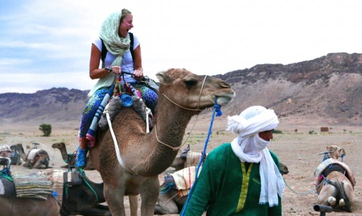 Marrakech Desert Tours 5 day 4 night