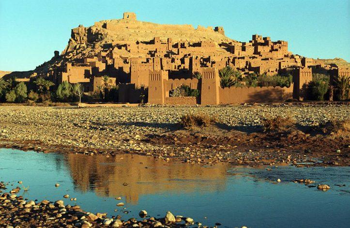 Ouarzazate  Ait Ben Haddou trip from Marrakech